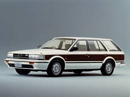 nissan bluebird 1987 nissan bluebird turbo 4wd related infomation specifications