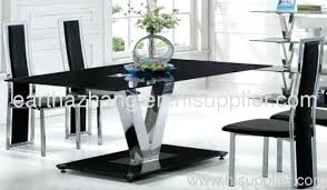 black glass dining tables u2013 zagons co