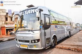 telsang travels ac sleeper part 3 biswajit svm chaser