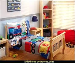 decorating a bedroom robot themed bedroom toddler train themed bedroom inspirational