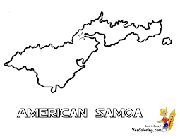 North America Blank Map by Map Of America Coloring Page Coloring Home