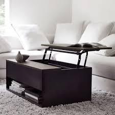 flip up coffee table massaro pop up coffee table west elm