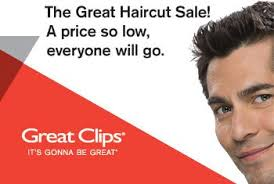 haircut coupons great clips the best haircut 2017