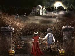 trick r treat horror thriller dark halloween movie film 3
