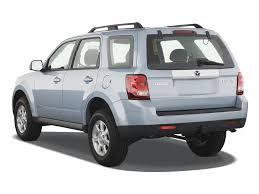 2008 mazda tribute reviews and rating motor trend