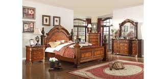 Marble Top Dresser Bedroom Set Royal Panel Marble Top Bedroom Set Meridian Furniture