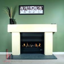 fireplace cozy gas fireplace open flue for inspirations ventless