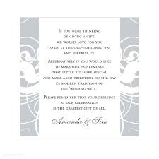 wedding registry card wording awesome wedding invitations registry wording or registry cards for