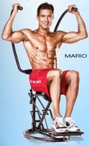 mario lopez workout routine workoutinfoguru