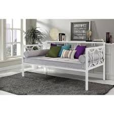 White Metal Daybed Dhp Hayley Metal Daybed Http Delanico Com Daybeds Dhp Hayley