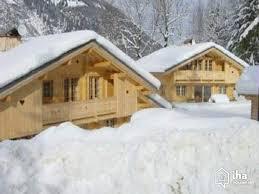 chalet a louer 4 chambres location les houches dans un chalet pour vos vacances avec iha