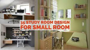 35 study room design for small room youtube