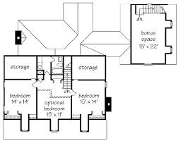 house plans by john tee louisiana garden cottage