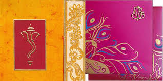 indian wedding card designs prioritize your indian wedding card design to project elegance