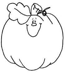 pumpkin coloring pages toddlers coloring