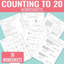 counting worksheets archives easy peasy learners