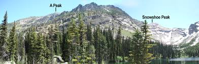 Cabinet Mountains Wilderness A