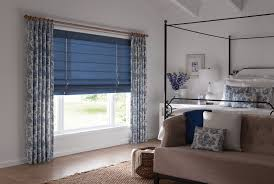 roman shades the blinds side custom blinds shades shutters