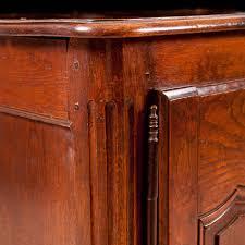 18th century french antique buffet in oak bonnin ashley antiques