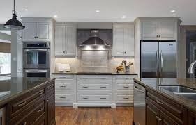 Kitchens With Two Islands Kitchen Renovation Ideas Photo Gallery Pioneer Craftsmen