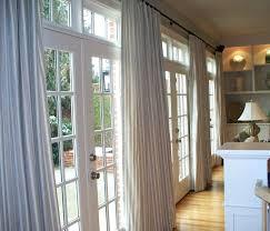 Sliding Panels For Patio Door Image Of Window Treatments For Sliding Doors Forumsliding Fabric
