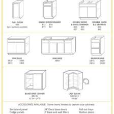 Kitchen Cabinet Surplus by Oak Kitchen Cabinets U2013 Builders Surplus Kitchen Cabinet Sizes In