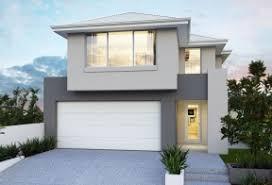 Narrow Lot Designs Perth Apg Homes - Narrow block home designs