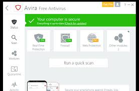 Latest Full Version Avira Antivirus Free Download | download free antivirus for windows 2018 avira