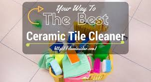 best ceramic tile cleaner 2017 reviews buying guide