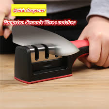aliexpress com buy dropshipping quick sharpener stone kitchen