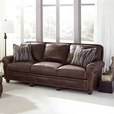 Leather Sofa Co by Smith Brothers Sofa Groups Shipshewana Furniture Co