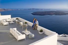 grace santorini welcomes the summer with new champagne lounge