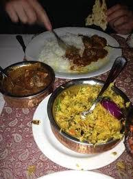 cuisine vin de vin de lou and beriani picture of indian prague tripadvisor