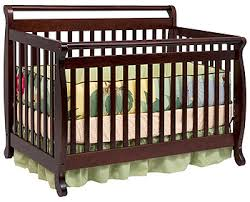 Davinci Emily 4 In 1 Convertible Crib Baby Cribs Design Million Dollar Baby Crib