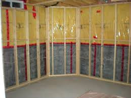 Best Way To Insulate Basement Walls by How To Insulate Basement Walls Basements Ideas