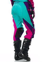 pink motocross gear fox purple pink 2017 180 womens mx pant fox freestylextreme