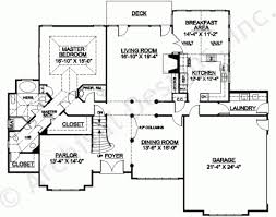 Upload Floor Plan by Huntington Traditional House Plans Luxury House Plans