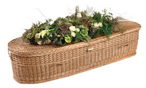wicker casket infant and child caskets coffins passages international