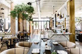 25 hottest restaurants in l a right now april 2016 cbs los