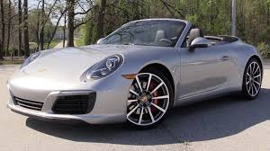 2017 porsche 911 carrera 4s coupe first drive u2013 review u2013 car and 100 porsche carrera back seat mighty cute the colorful