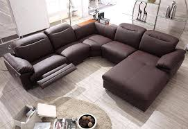 Chaise Lounge Sofa With Recliner Sectional Sofas With Recliners And Chaise Forsalefla