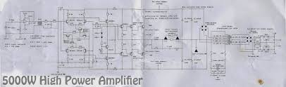 amplifiercircuits com amplifier high performance