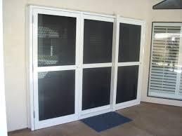 Screen Doors For Patio Doors Sliding Patio Door Security Screens Security Door Ideas