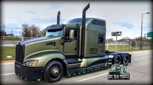 kenworth truck accessories trux accessories