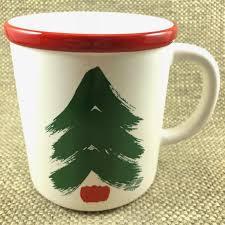 Tree Mug Marimekko Oy Tree Mug Pfaltzgraff Mug Barista