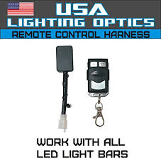 wireless led light with switch amazon com wireless remote control universal wiring harness off