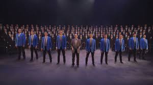 My Map Byu Byu Men U0027s Chorus To Sing At Priesthood Session The Daily Universe