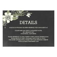 enclosure cards wedding enclosure cards invitations greeting photo cards zazzle