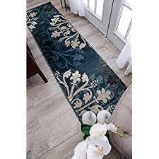 amazon com premium soft runner for hallway cream 2x8 runner rugs