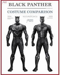 best 25 black panther marvel costume ideas on pinterest black